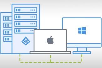 Acronis Files Connect aiuta ad integrare Mac e Windows