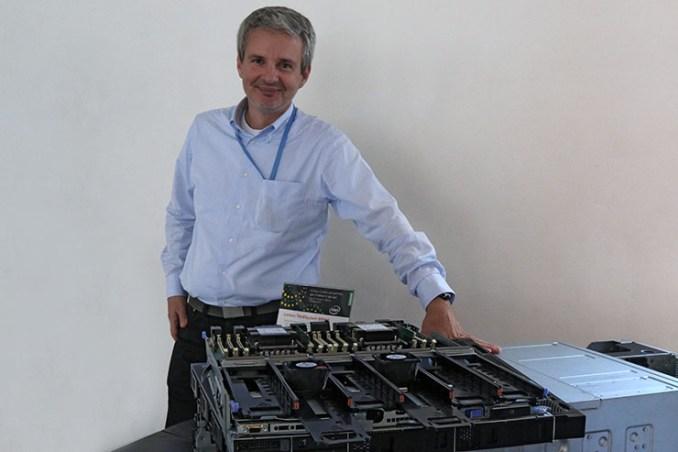 Lenovo DCG potenzia l'offerta con ThinkSystem e ThinkAgile