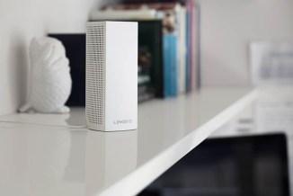 Linksys Velop, Wi-Fi mesh veloce per ambienti residenziali