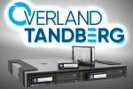 Overland-Tandberg, soluzioni top per storage e protezione dati