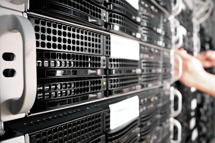 Le novità VMware per un data center più efficiente