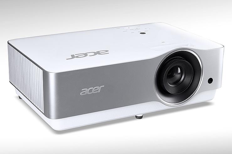 IFA, Acer svela i proiettori VL7860 e P8800