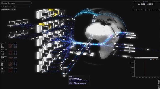 Darktrace Enterprise Immune System, AI per la sicurezza facile