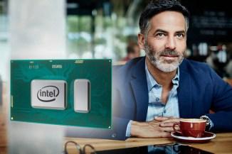 Intel Core Gen 8, arrivano le CPU mobile Serie U