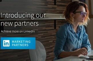 LinkedIn, tante novità per il Marketing Partner program