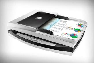 Plustek SmartOffice PL4080, scanner facile e veloce per le PMI