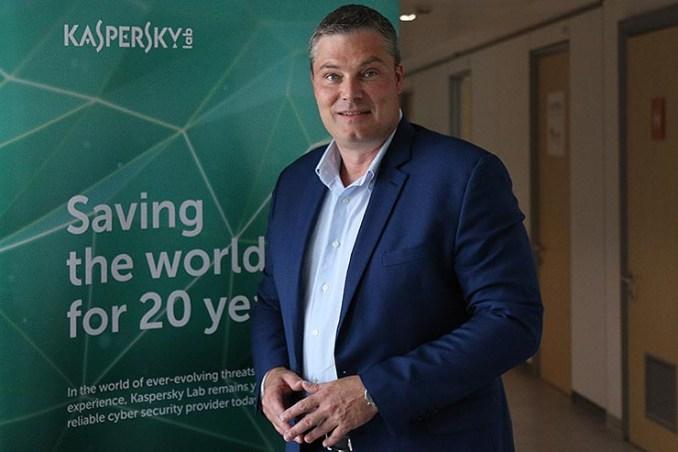 Kaspersky EDR, difesa contro gli attacchi di nuova generazione