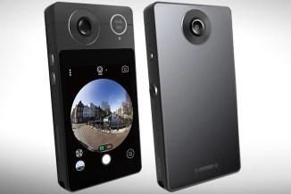 """Acer Holo360 e Vision360, videocamere smart a """"360-Gradi"""""""