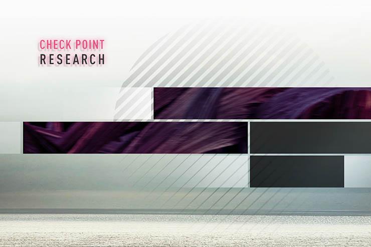 Check Point Research, intelligence e visibilità per la comunità