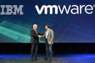 IBM e VMware, partnership per promuovere il cloud enterprise