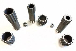Industria 4.0, il progetto MADE4LO per la stampa 3D dei metalli