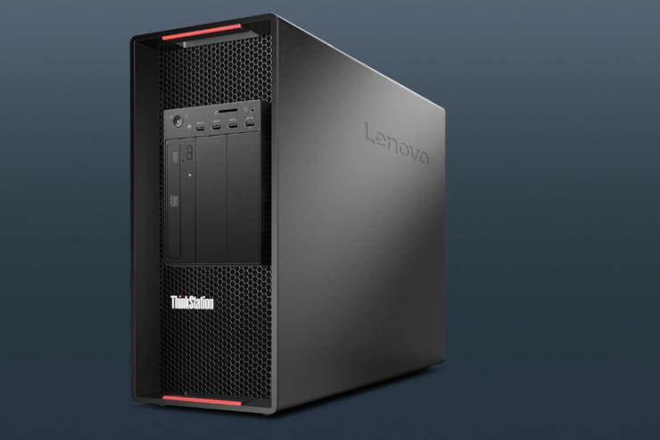 Lenovo ThinkStation P920 e P720, potenza e flessibilità