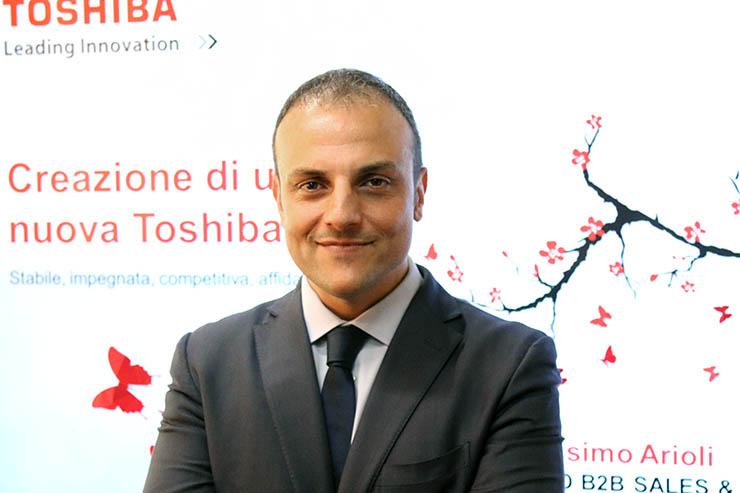 Toshiba, le soluzioni zero-client sono importanti per il GDPR