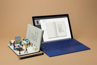 Moleskine Notes App per Windows 10, dall'analogico al digitale