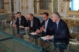 Smart city, TIM e il Comune di Lucca progettano il futuro