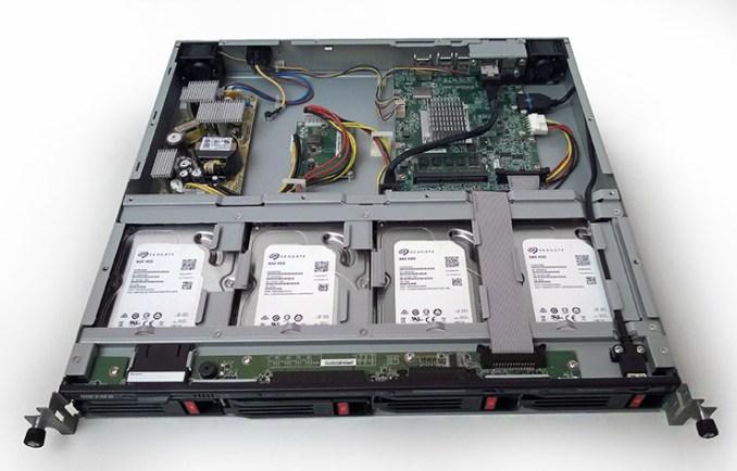 Buffalo TS5410RN, lo storage rack per consolidare il business