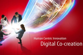 Fujitsu Forum 2017, l'innovazione passa dalla co-creation