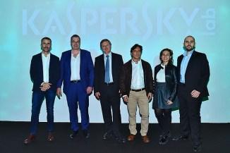 Kaspersky Lab festeggia i 20 anni e guarda al futuro