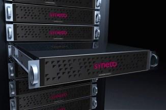 LG consolida l'infrastruttura con Syneto HYPER Series 3100