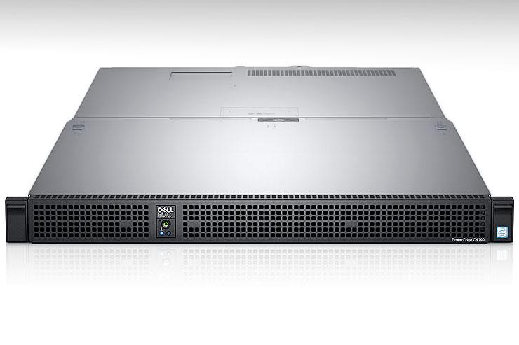 Dell EMC, soluzioni machine e deep learning a misura di impresa