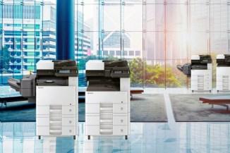 Kyocera estende la gamma di multifunzione Smart per le imprese