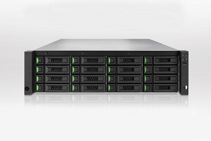Arrow Electronics distribuisce lo storage QSAN Technology