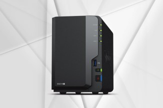 Synology DS218+, storage dual-bay compatto e versatile