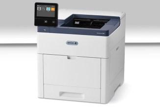 Xerox Versalink C600V/DN, la stampante sicura per il business
