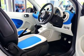 CES, Fortinet e Renesas proteggono le connected cars