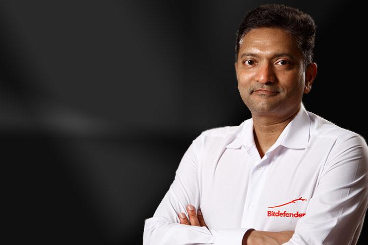 Bitdefender, il VP Harish Agastya spiega i vantaggi dell'EDR