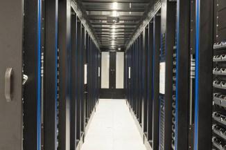 Rosenberger OSI progetta e completa il data center DVAG