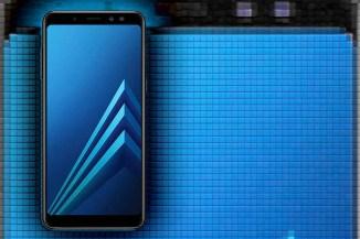 CES 2018, Samsung svela lo smartphone Galaxy A8