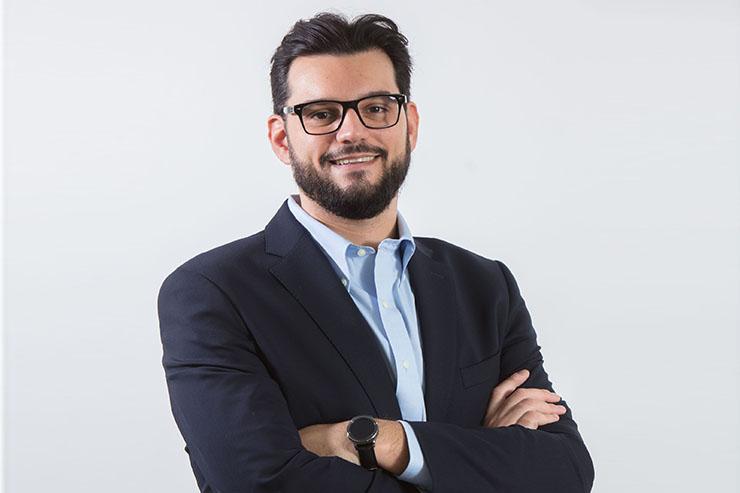 Samsung, Paolo Bagnoli è l'Head of marketing B2B telefonia