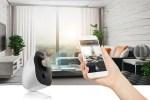 VIA Wi-Fi VPai Home, sorveglianza e monitoraggio ambientale