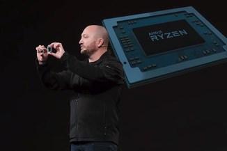 AMD Ryzen e Vega, una roadmap 2018 ricca di novità