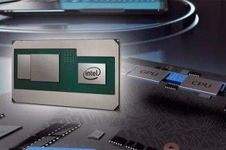 Core i7-8809G, la CPU Intel con GPU AMD Vega integrata