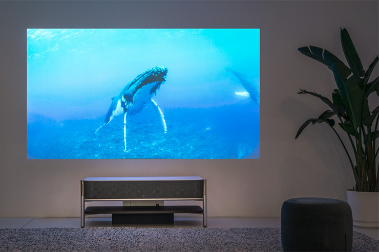 Sony al CES: dall'IA all'imaging, passando per le TV 4K