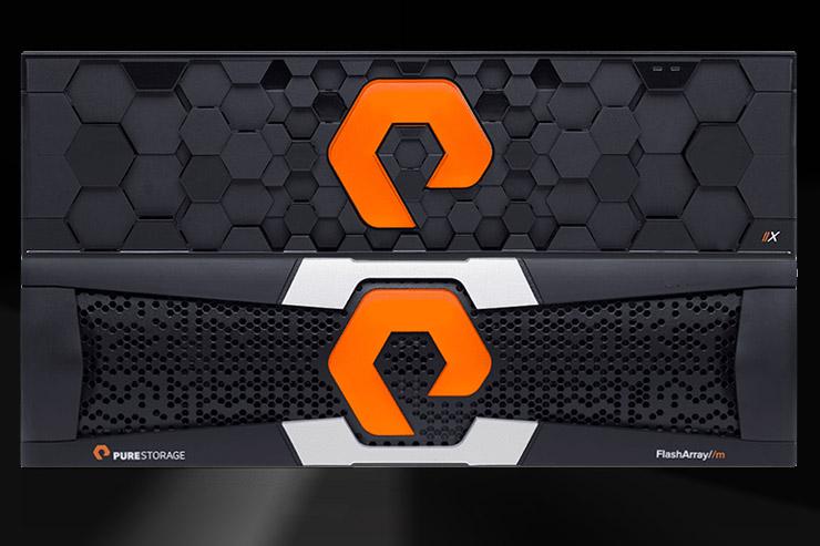 Pure Storage, performance e resilienza per soluzioni VMware