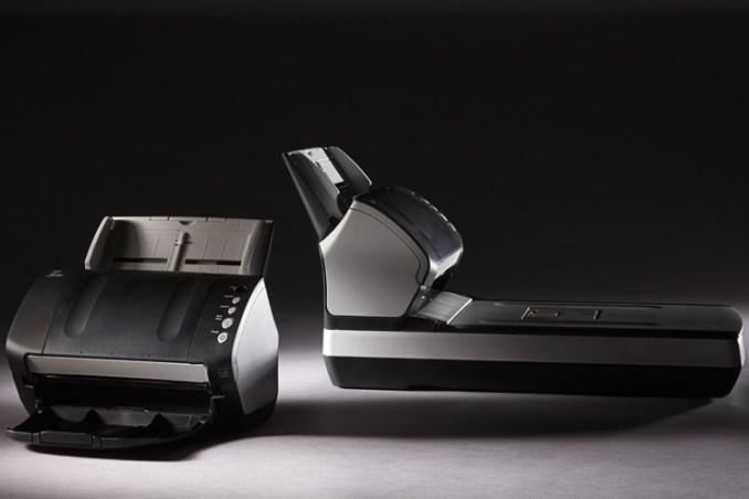 Gli scanner Fujitsu abilitano la digital transformation