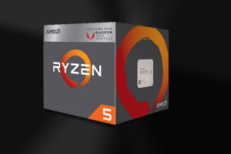 AMD Ryzen con GPU Radeon Vega, versatilità e innovazione