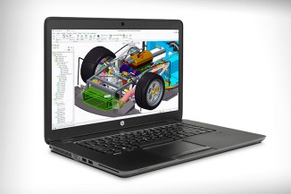 HP ZBook 15u G4, workstation potente al giusto prezzo