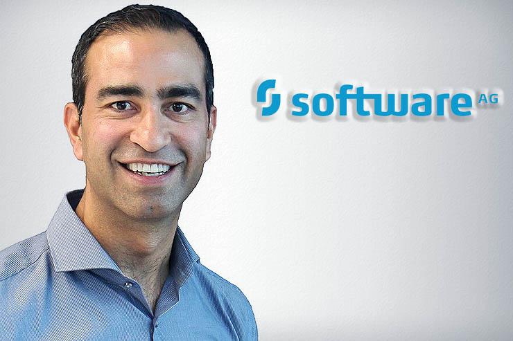 Software AG nomina Sanjay Brahmawar nuovo CEO