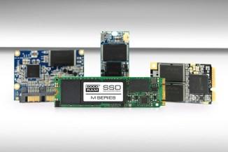 Goodram Industrial, storage e RAM all'embedded world 2018