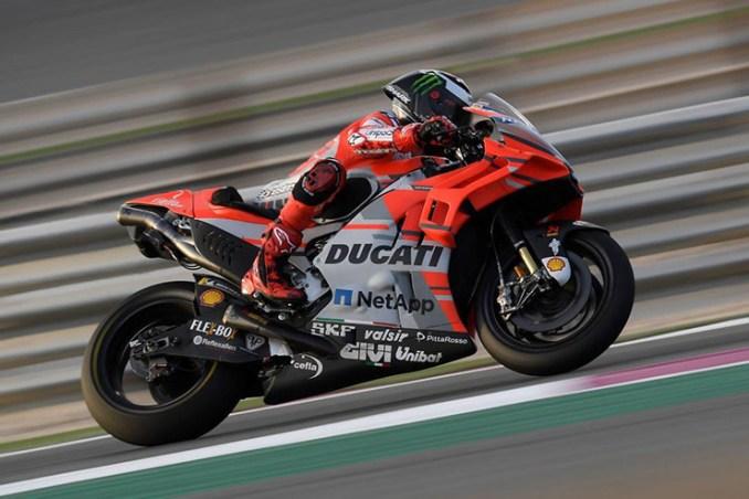 Partnership Ducati e NetApp: prestazioni al top