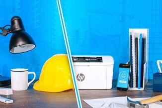 LaserJet Pro M15 e MFP M28, su misura per le piccole imprese