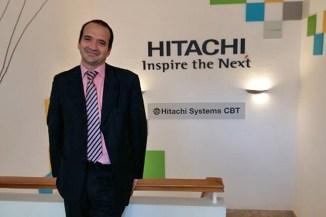 Hitachi Systems CBT, la cyber sicurezza è giovane!