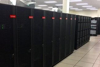 La tecnologia Lenovo ThinkSystem potenzia il cluster HPC Niagara