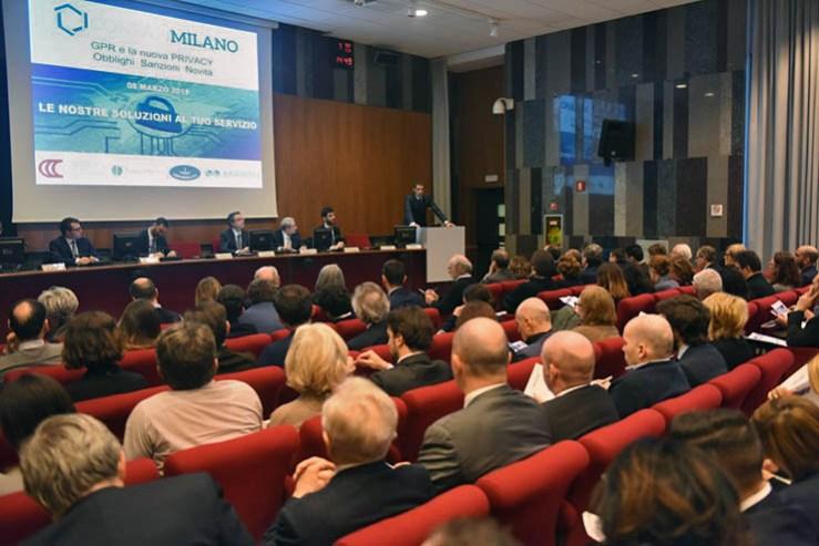 """Confapi si prepara per """"affrontare"""" la normativa privacy GDPR"""