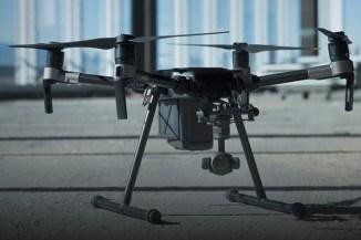 Attiva Evolution distribuisce il portfolio droni DJI Enterprise