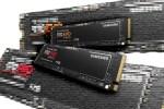 Samsung 970 PRO e 970 EVO, storage NVMe veloce